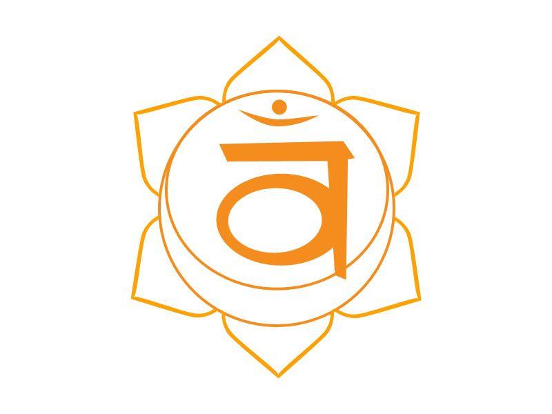 Das Sakral-Chakra ist das Zentrum der Emotionen und sexueller ...