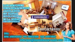 Inmuebles Coronado - YouTube