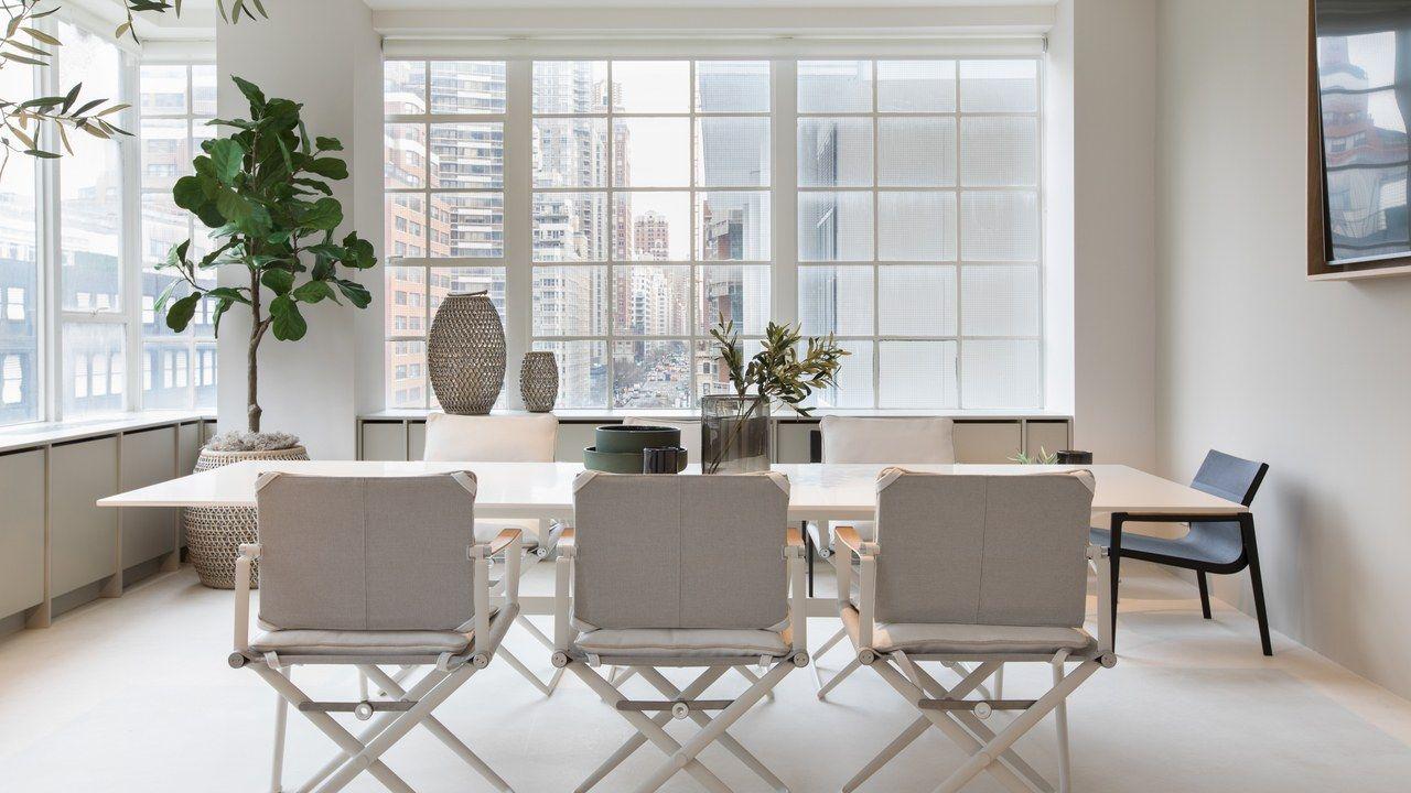 Dedon Opens Light-Filled Showroom in D&D Building in 2019 ...