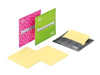 3M Post-it® Teachers : helping Add/ADHD readers comprehend with less frustration