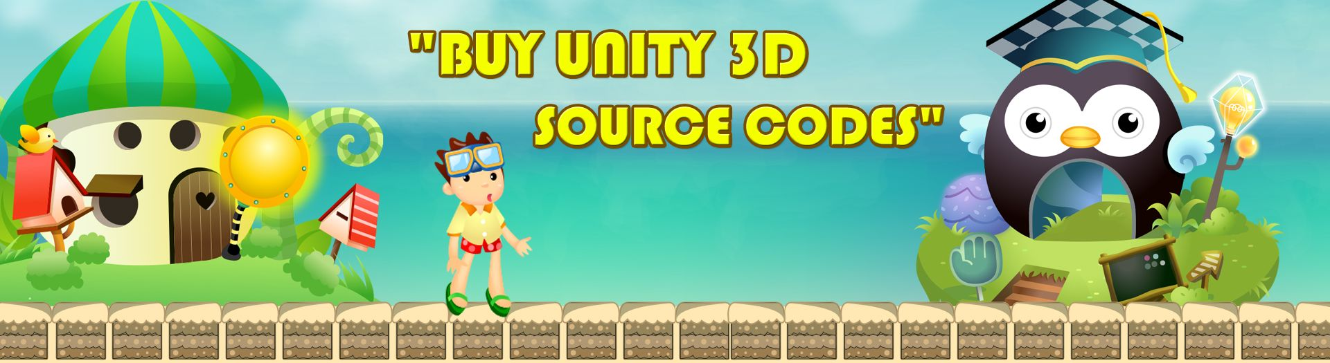 Buy & Sell Game Source Code, Templates for iOS,iPhone , Android