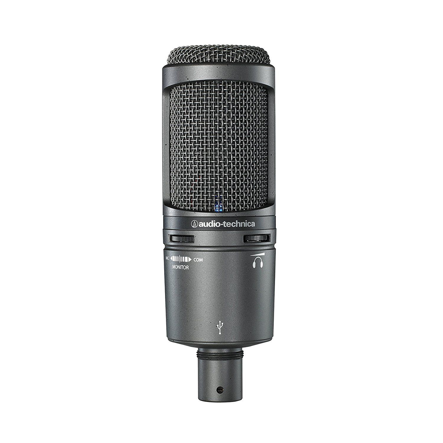 Top 5 Best Microphone For Youtube Gaming Commentary Buying Guide Usb Microphone Microphone Audio Technica