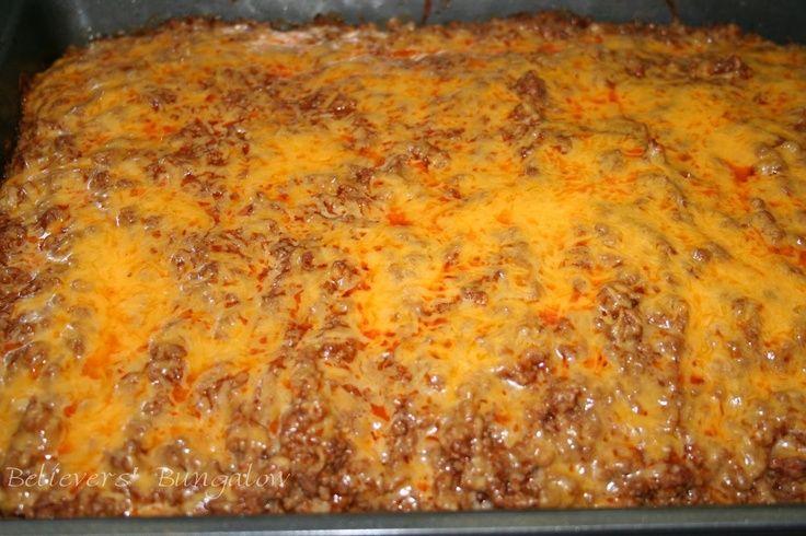 Ground beef casserole recipes casserole recipes with