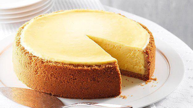 Resep Cheese Cake Lembut Sederhana Makanan Resep Kue