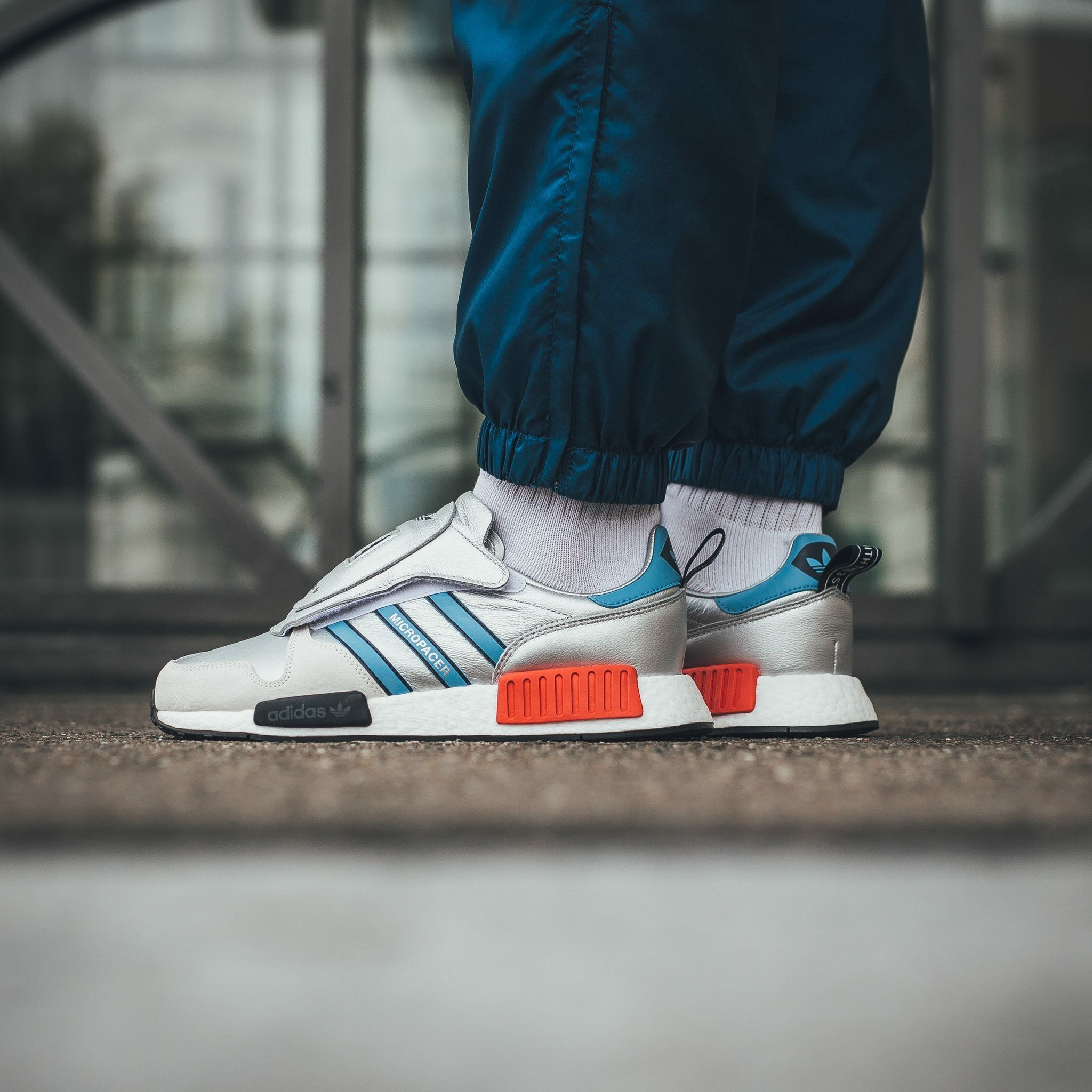 adidas Originals Micropacer NMD | Adidas sneakers, Sneakers