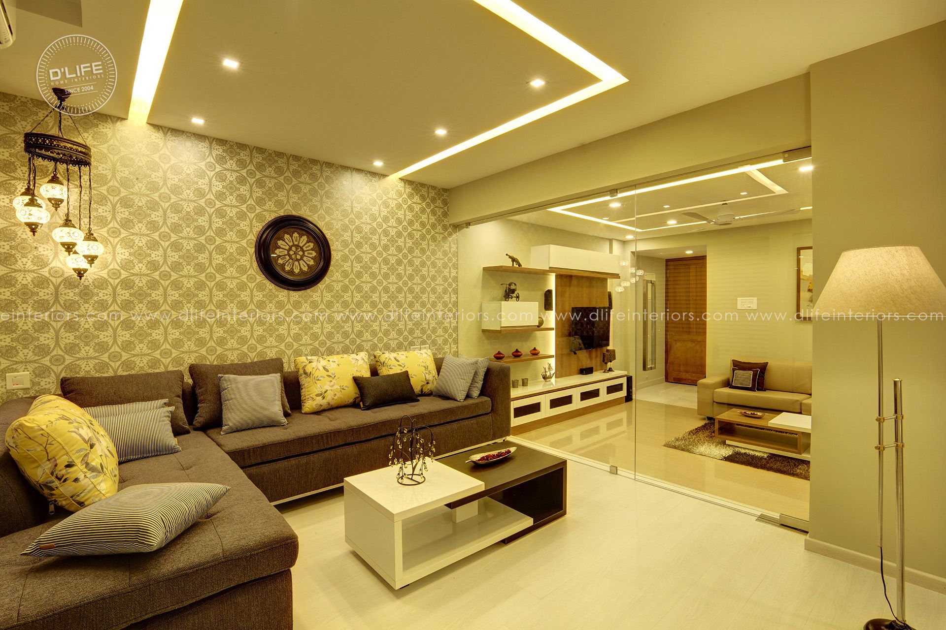 Gallery Of Home Interiors Designs And Works By House Interior