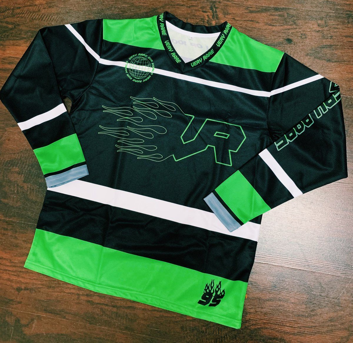 b9219be5e2d Very Rare hockey jersey in 2019 | Shit That Gets Me Lit | Mens tops ...