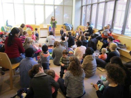 Preschool Story Time Watertown, Massachusetts  #Kids #Events