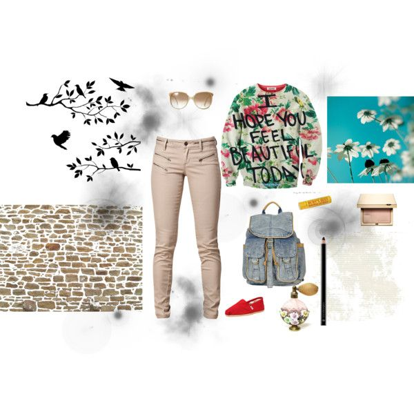 beauty, created by lackey-lack on Polyvore