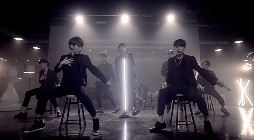 BTOB Releases Soulful Dance Version of 'It's Okay'! | Koogle TV