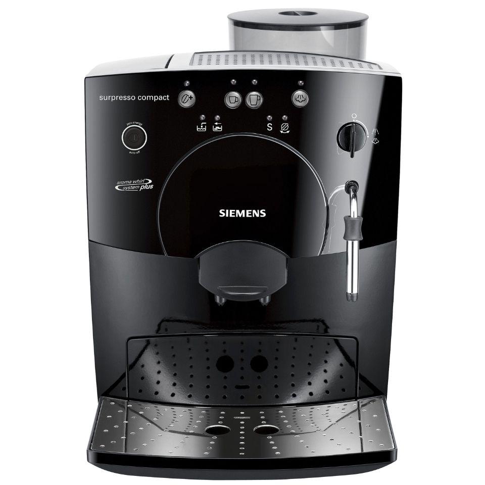 kaffemaskin en kopp