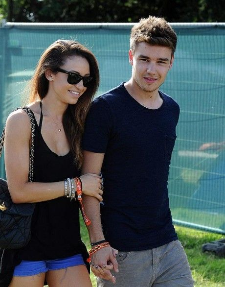 are liam and danielle still dating