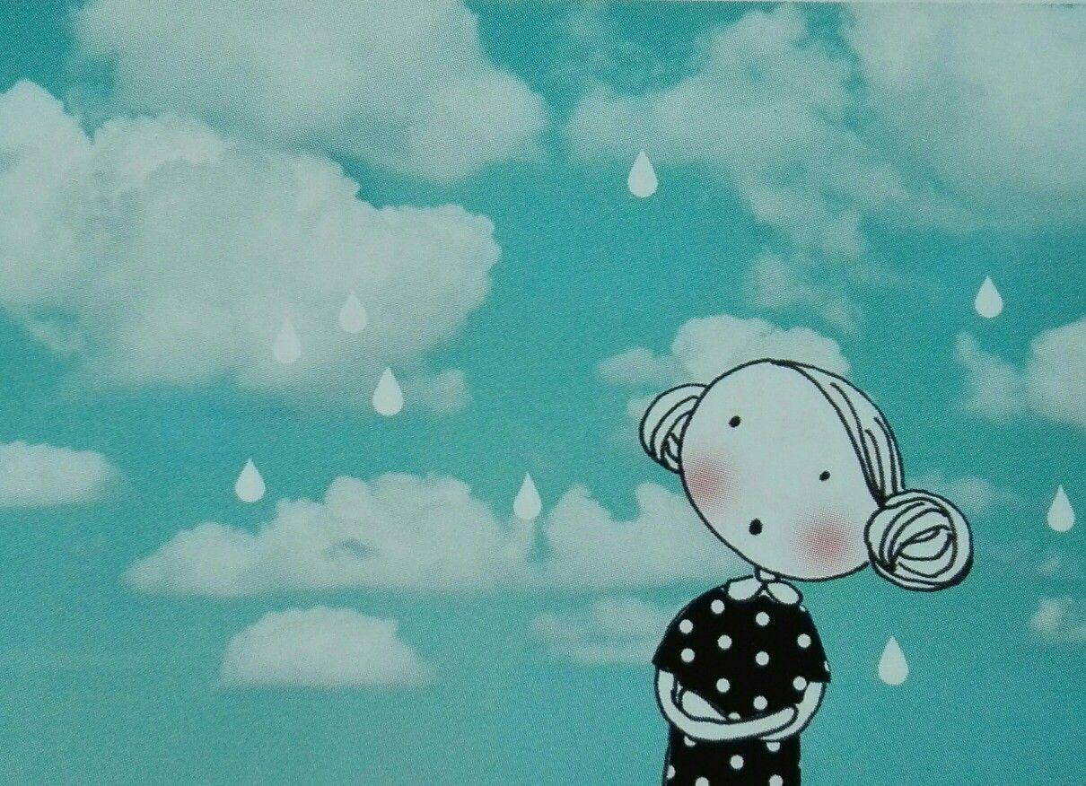 Pioggia - Annelinde Tempelman