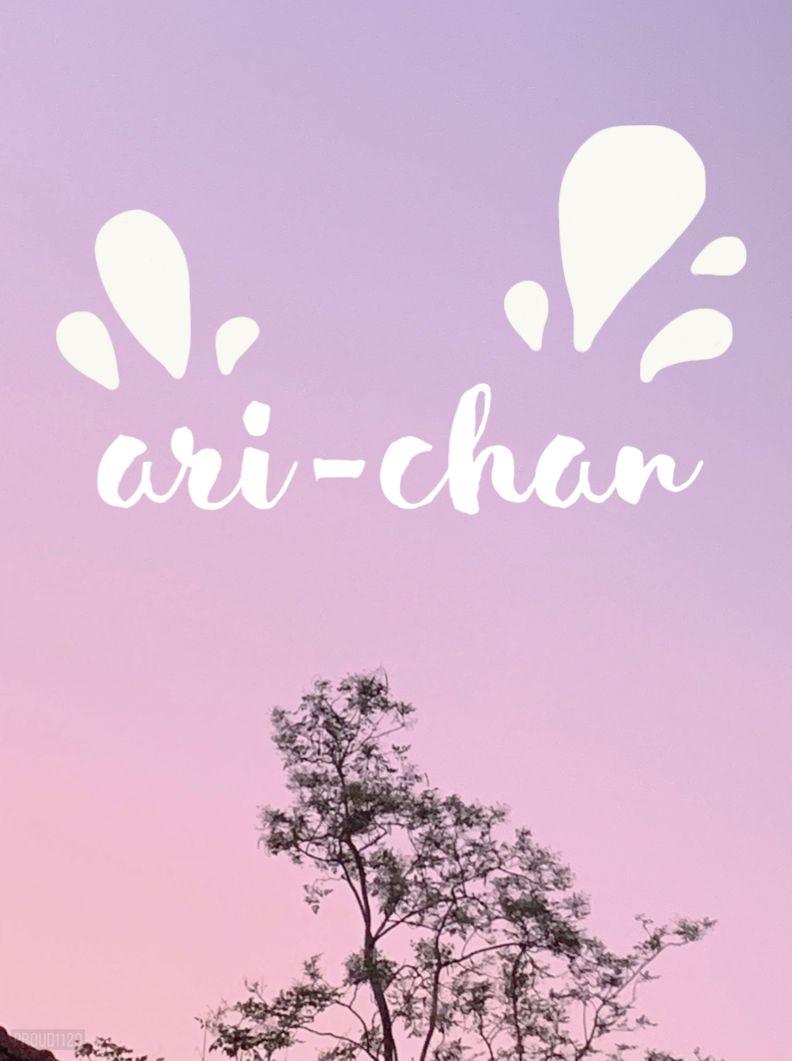 Ari Chan Bad Idea Ariana Grande Arianagrande Badidea Ari Chan
