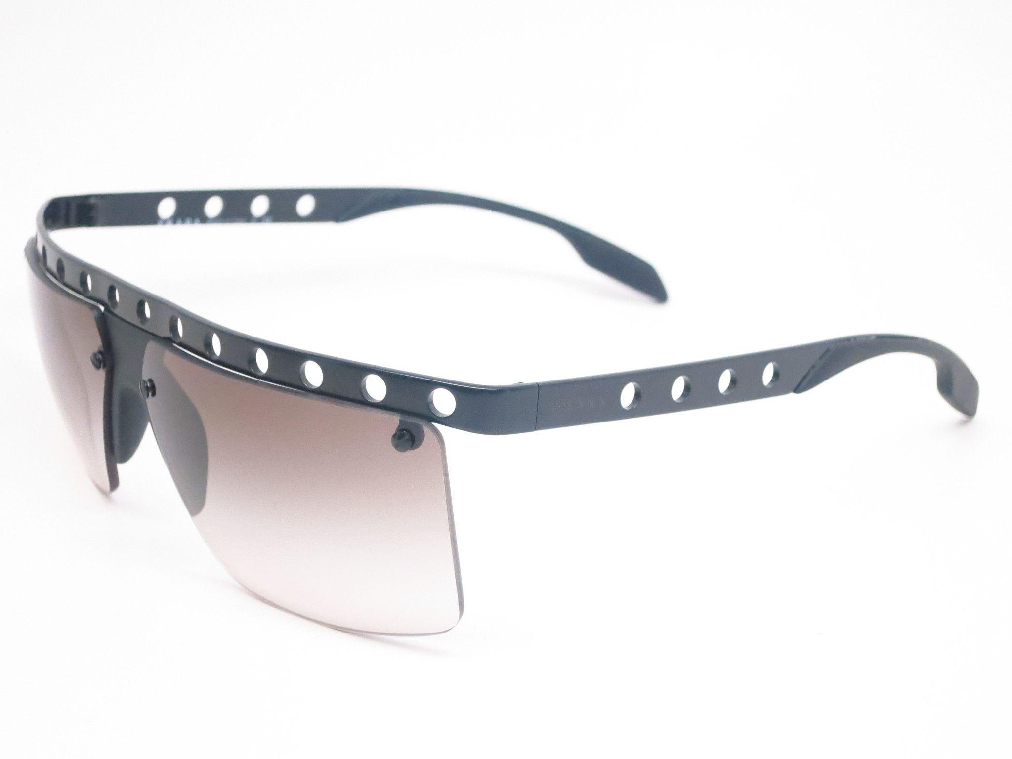 c34dc0d62358 ... wholesale prada spr 50r 1bo 0a7 black sunglasses 75f86 5a8ad