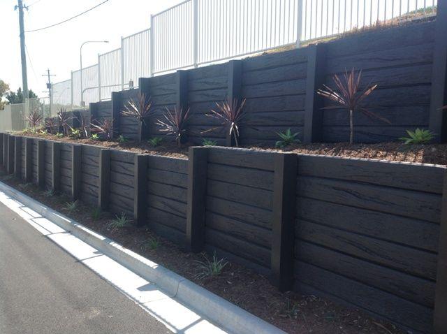 Pin On Retaining Walls Landscaping