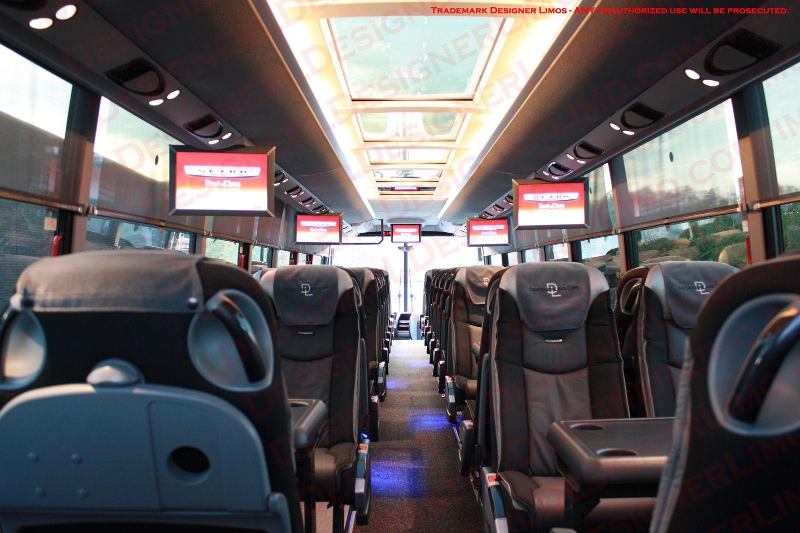 Coach Bus My Trip To Nyc