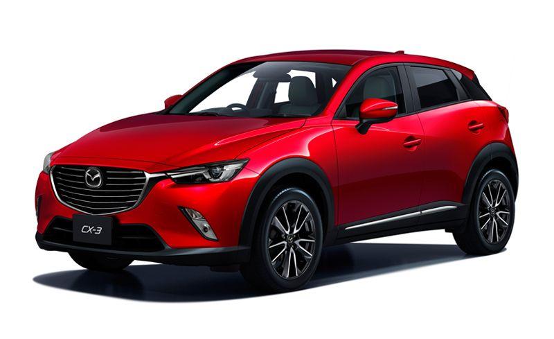 2021 Mazda Cx 3 Review Pricing And Specs Mazda Cx3 Mazda Cars Mazda