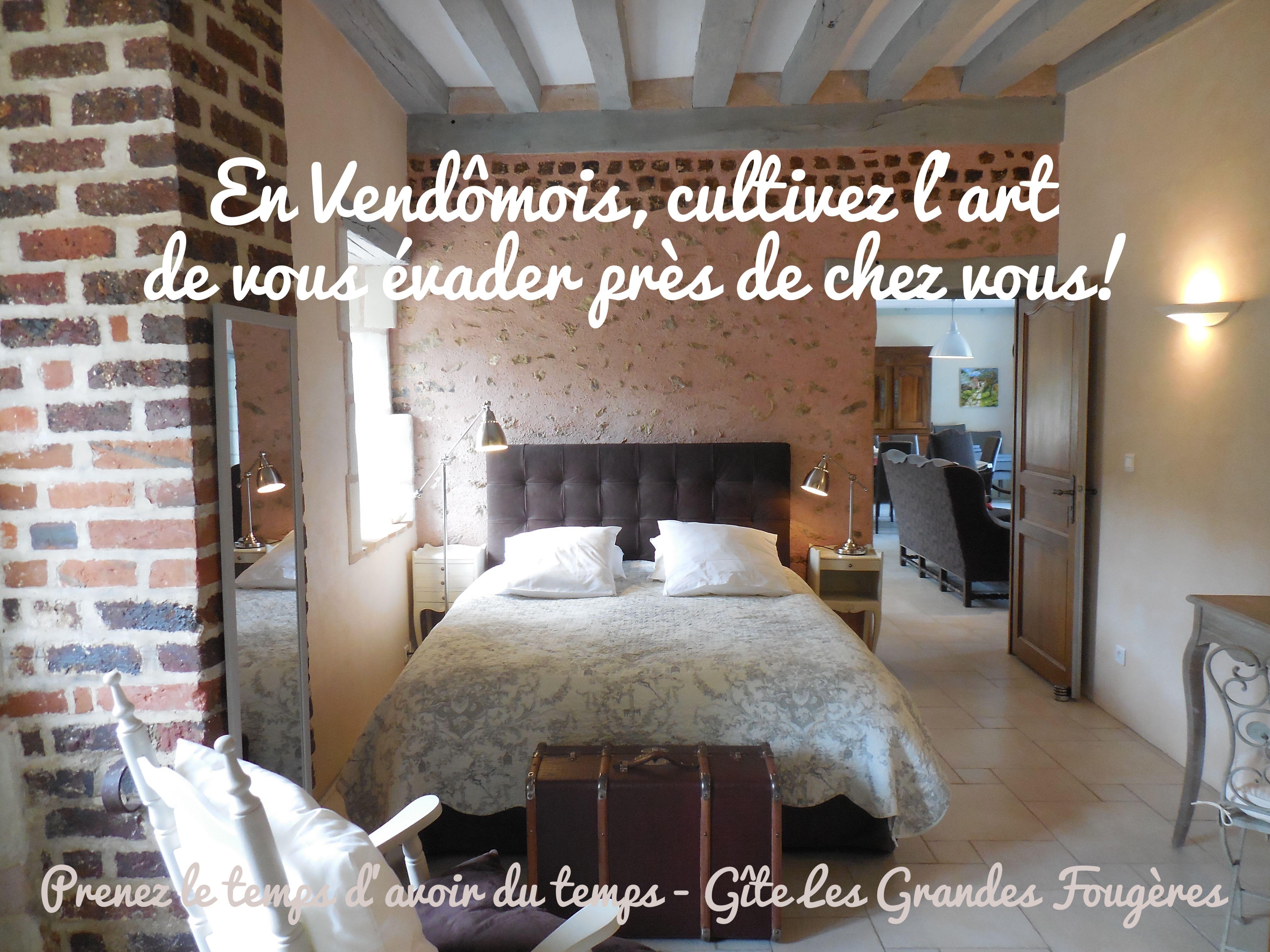 Gite Les Grandes Fougeres En 2020 Gite Mobilier De Salon Douche Hydromassante