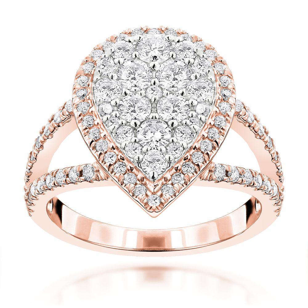 BIG SALE 14k/10k Solid Gold Diamond Cut Stacking Ring - Gold Midi Ring -