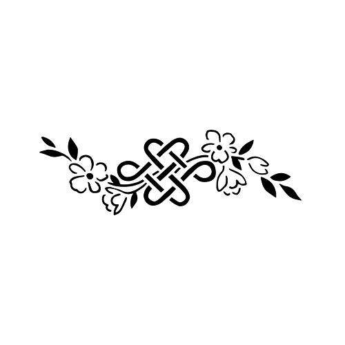 Shrivatsa Tattoo - Semi-Permanent Tattoos by inkbox™