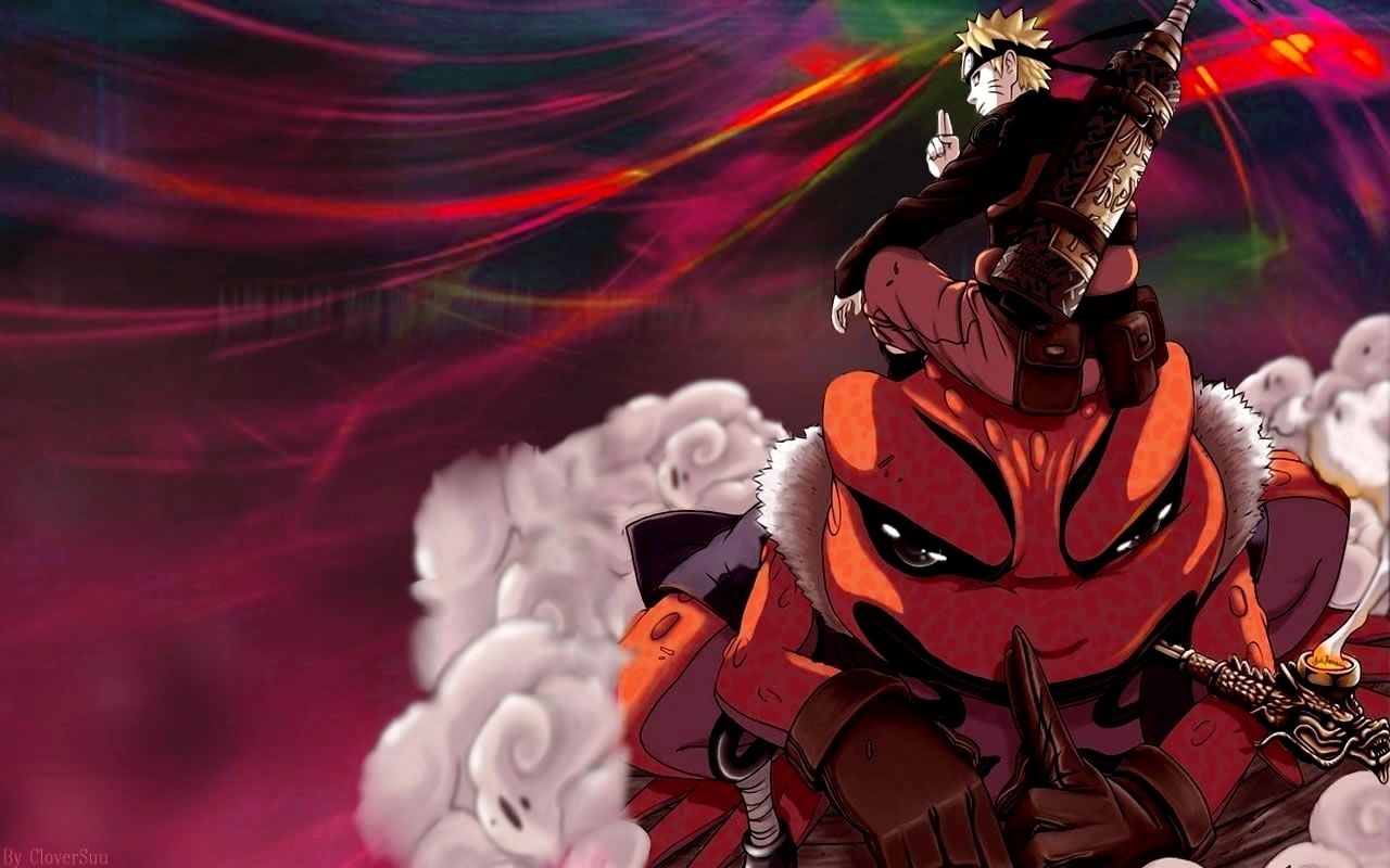 Wallpaper 4k Para Pc Naruto Trick Fotos De Naruto Shippuden Naruto Anime Dibujos De Naruto Shippuden