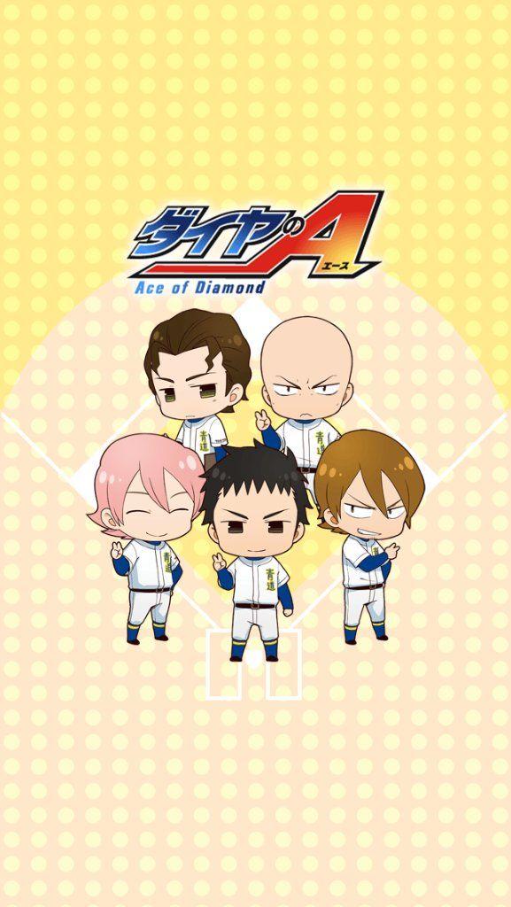 TVアニメ「ダイヤのA」公式 (@diaace_anime)