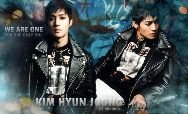 Kim Hyun Joong 김현중 ♡ Tonight ♡ music ♡ Kpop ♡ Kdrama ♡