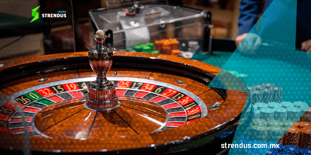 Cinco Errores Comunes Al Jugar Ruleta Juegos Del Casino Casino Las Vegas