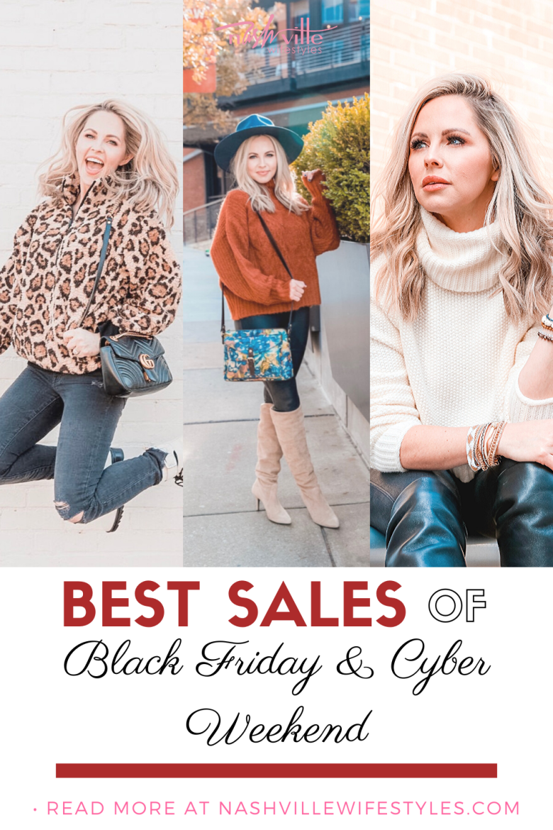 🎀Best Of Black Friday and Cyber Week Sales! Want to know where to find the best sales this holiday season? No problem! click this blog post to find out where you can buy awesome gifts on sale and get your Christmas shopping or Hanukkah shopping out of the way early before the Christmas holidays. Here's a preview of one of the many sales this Cyber Monday and Black Friday: Shop Macy's Black Friday Sales: Receive an extra 20% off, plus free shipping at $25! Use code... #blackfriday #cybermonday