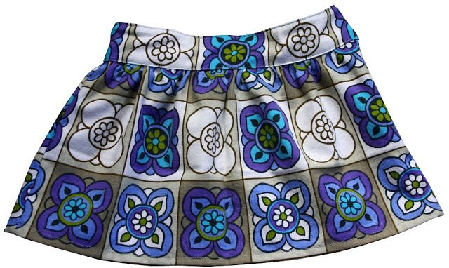 small dreamfactory: Free sewing tutorial and pattern toddler skirt ...