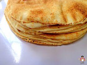 Dobbys Signature: Nigerian food blog | Nigerian food recipes | African food blog: Homemade Shawarma Bread - Pita Bread recipe