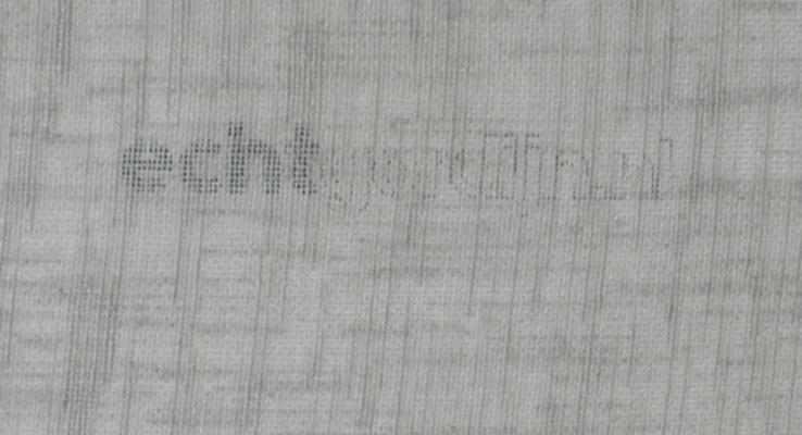 houten warm grijs in between gordijnen met linnenlook | Gordijnen ...