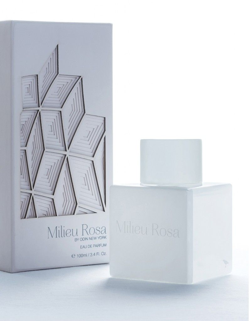 Odin Asked A Paper Engineer To Package Its Latest Fragrance Beauty