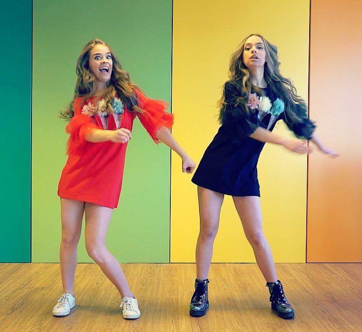 *NEW* Martinez Twins TikTok dance compilation June 2020 ...  |Tiktok Dance Twins