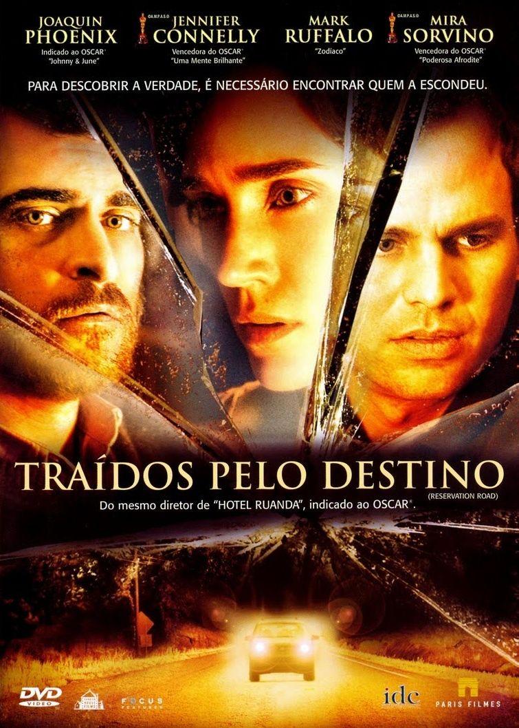 Um Filme De Terry George Com Joaquin Phoenix Jennifer Connelly