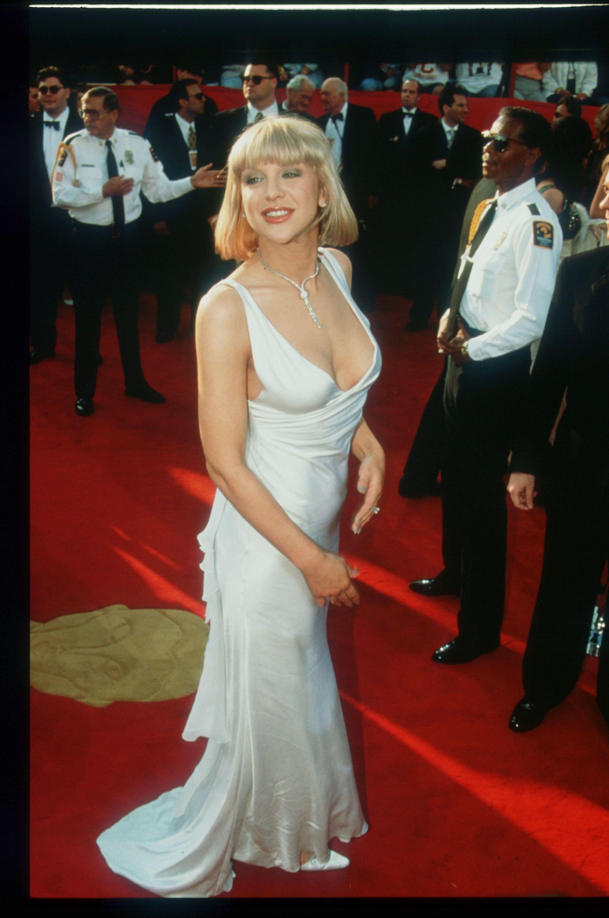 Courtney Love 1997