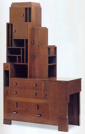 Mobilier Annees 20 Meubles Art Deco Style Art Deco Et