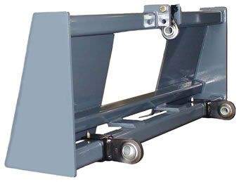 Three Point Hitch Adapter | Helpful hints | Tractor