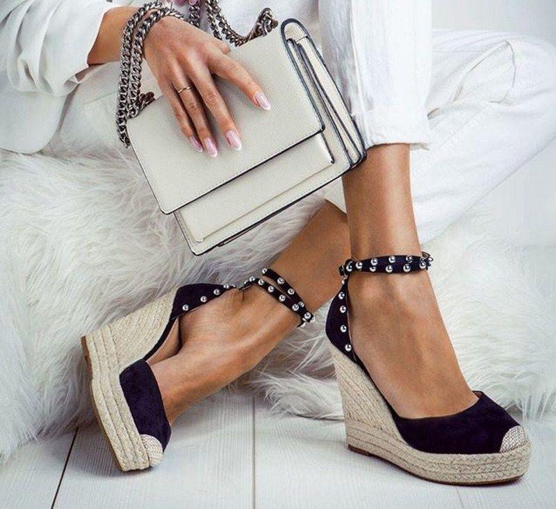 203babbb99d6 Модная обувь лето 2019 года: фото, новинки летней обуви, тенденции и тренды  женской обуви