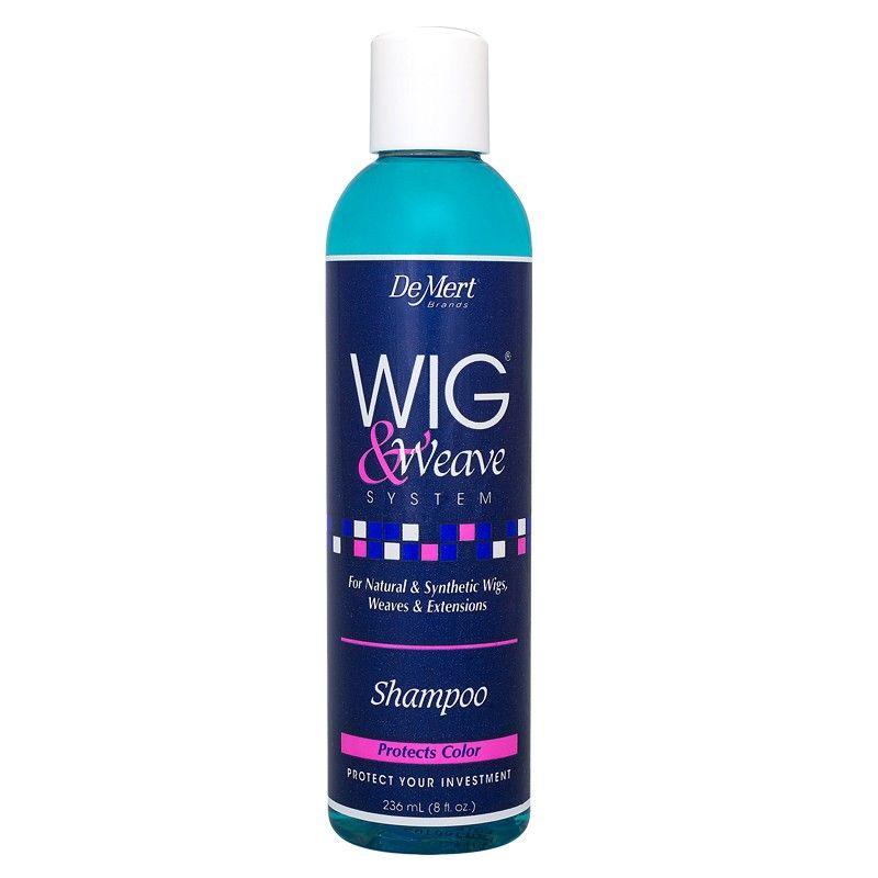 Shampoo Wigs, Deodorant, Synthetic hair