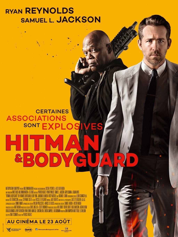 Hitman's Bodyguard The bodyguard movie, Hd movies