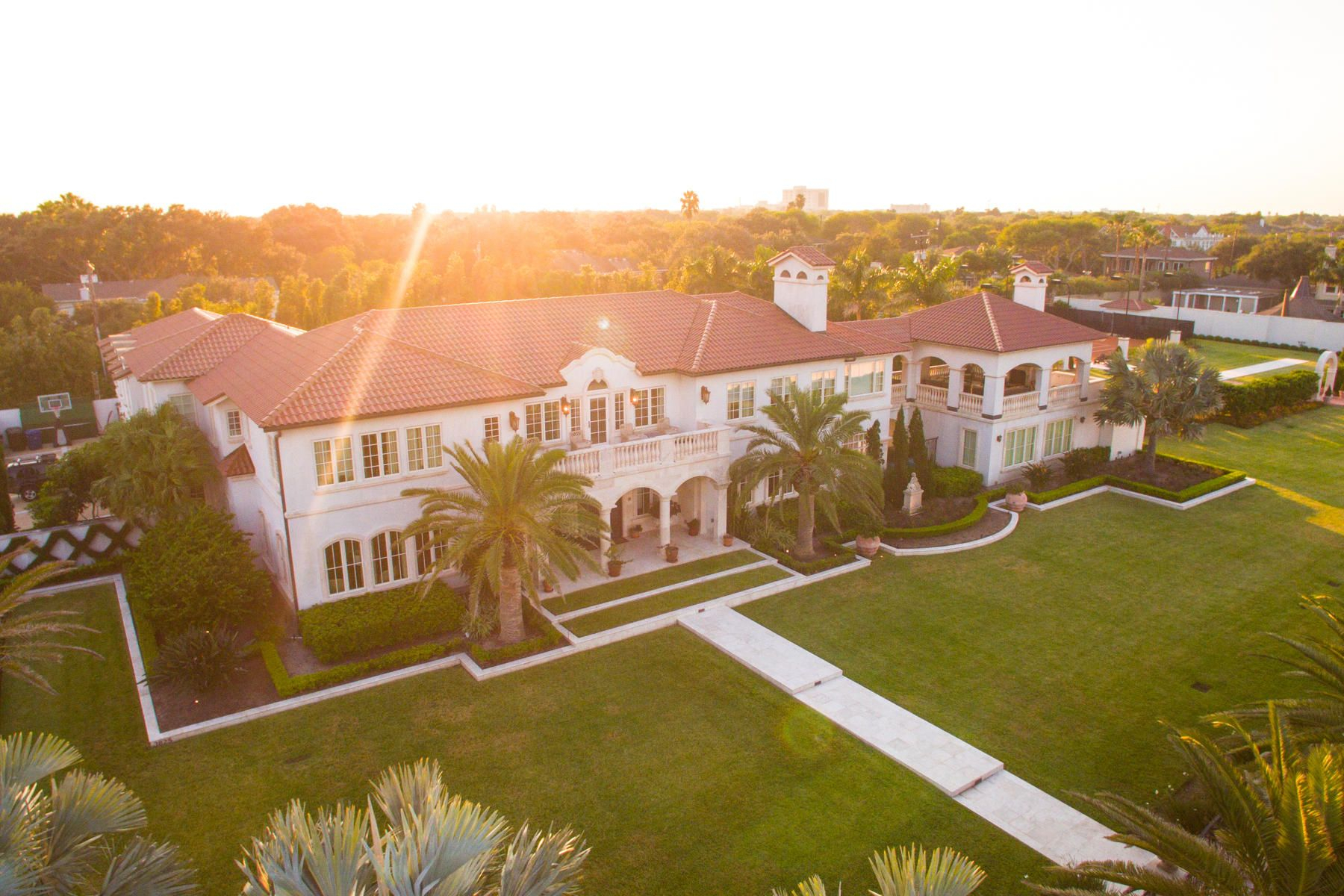 3825 Ocean Drive Corpus Christi Tx Mansions Corpus Christi Ocean