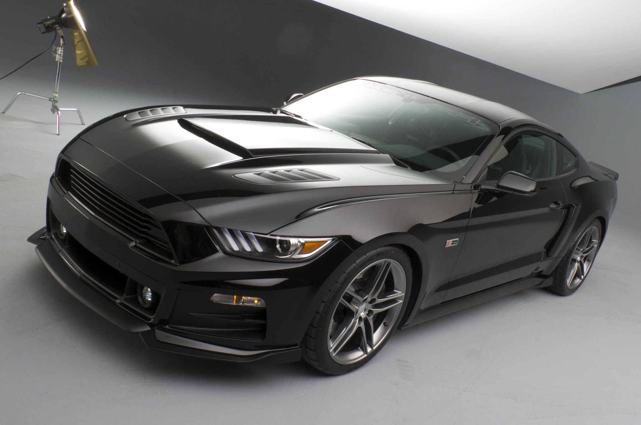 2016 Ford Mustang Black My Ride Pinterest 2015 Sketches