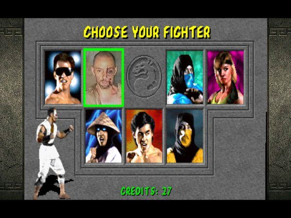 Eameo on Twitter | Mortal kombat 1, Mortal kombat arcade, Mortal kombat characters