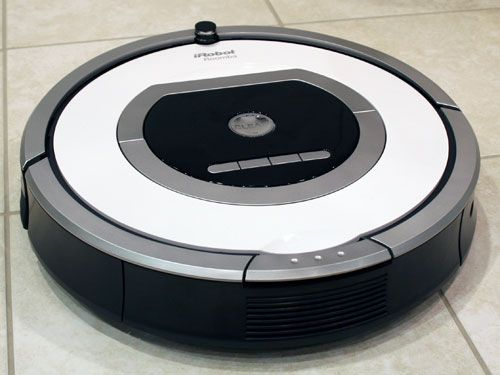 House-cleaning robots no longer seem like a far-fetched concept from the Jetsons, and that's largely thanks to one manufacturer: iRobot. #cleaning #roomba