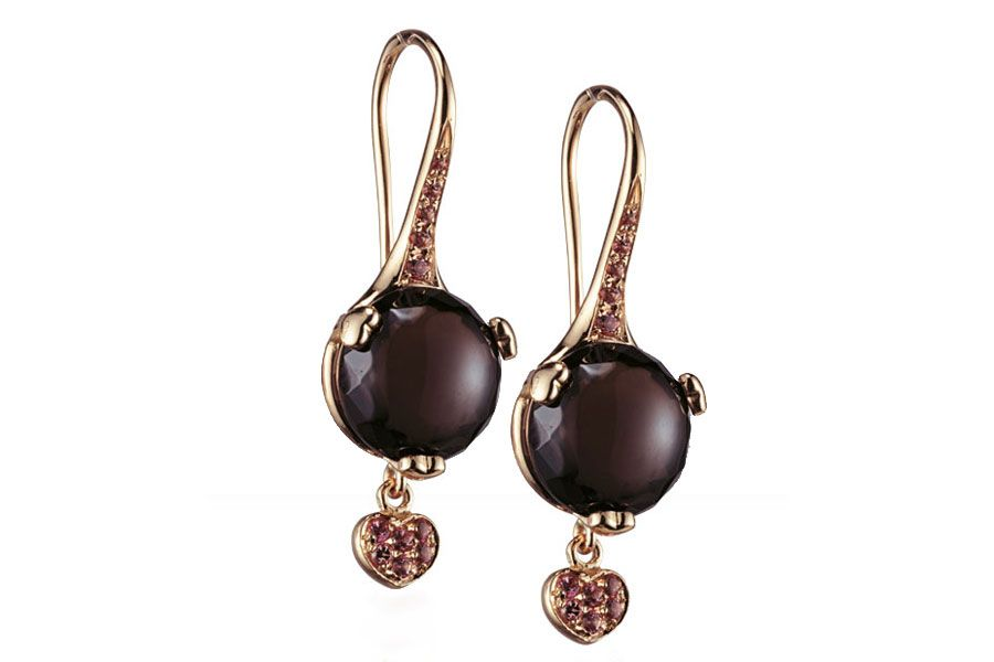 Pasquale Bruni collection earrings by Ibis Gioielli