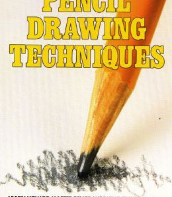 Pencil drawing techniques pdf