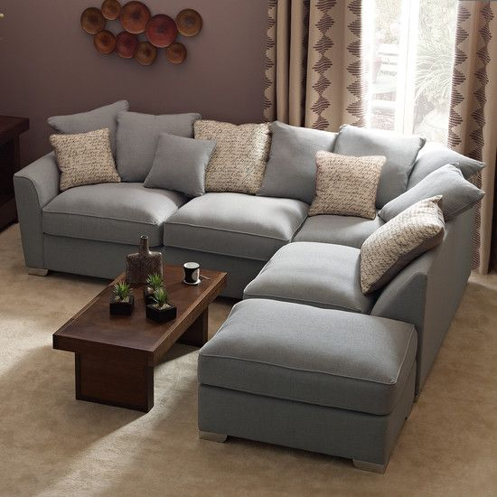 Grosvenor Sofa Collection Dunelm Decor LivingRoom