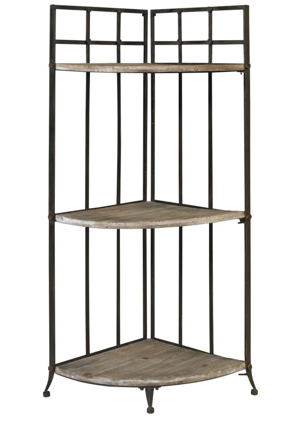 Awesome Vintage Driftwood Ladder Corner Shelf With Black Metal Frame As Well As Corner Bookshelf Unit Plus Large Shelves Corner Shelves Corner Bookshelves Corner Shelf Unit